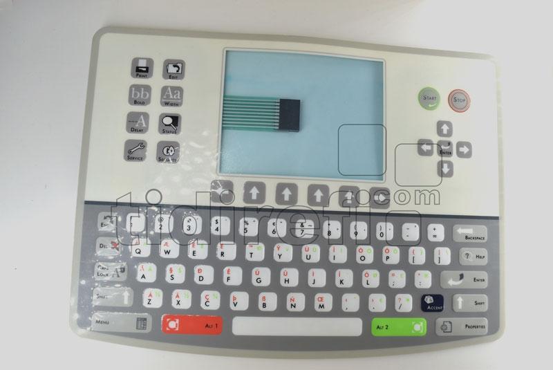 CRCI1000